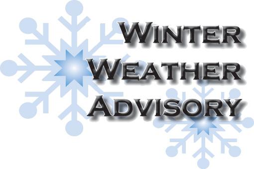 Winter Weather Advisory.indd