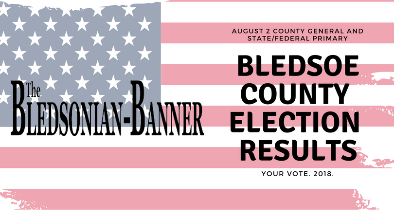 bledsoe county election results